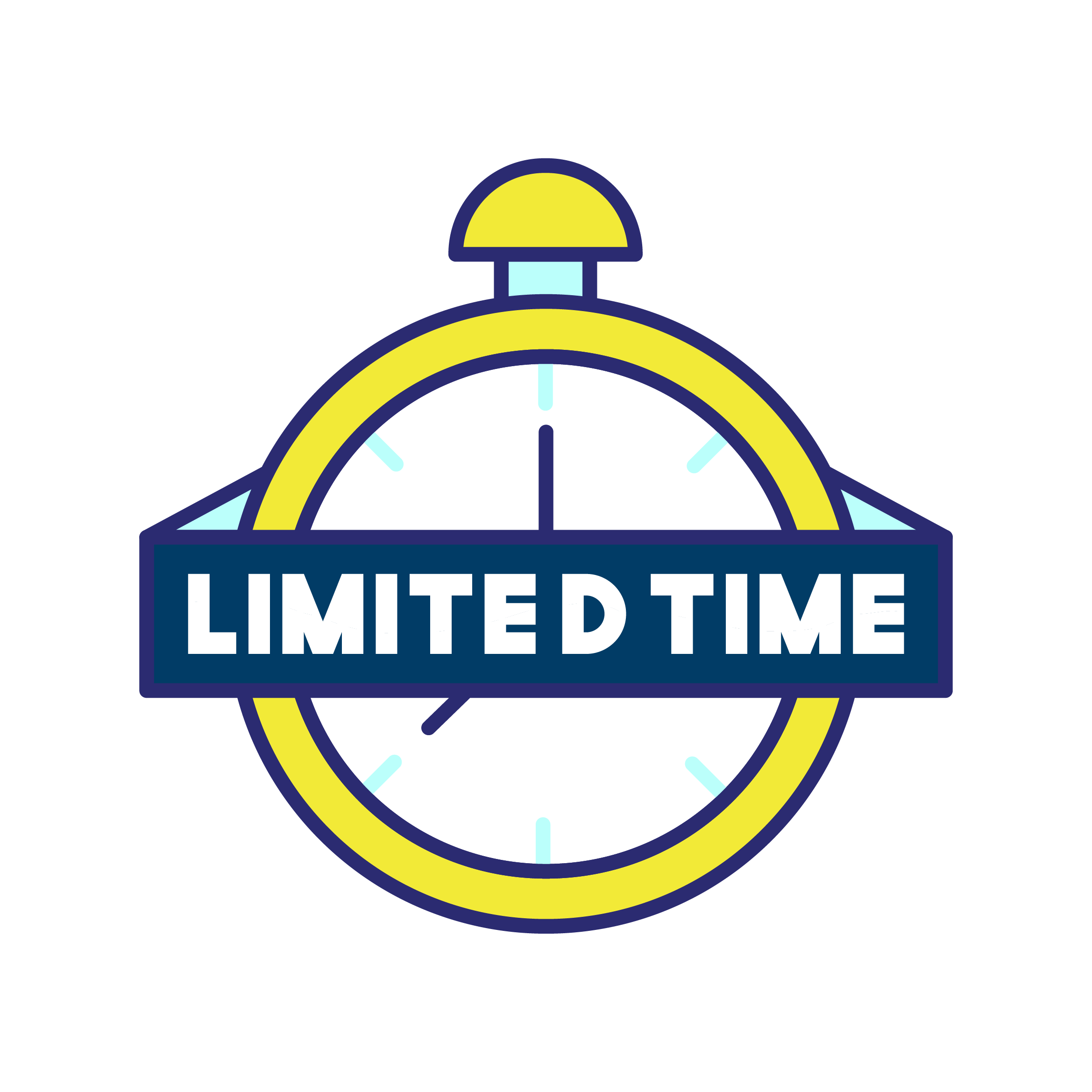 Limited Time Product